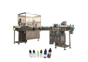 Machine de remplissage de liquide électronique automatique 3kw
