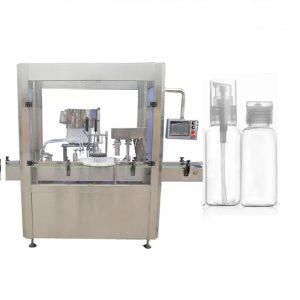 Machine de remplissage automatique de parfum rafraîchissant à l'air
