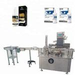 Type machine de remplissage électrique de goutte d'oeil pour les bouteilles d'huile de cigarette électronique