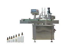 Machine de remplissage de liquide électronique 10 ml