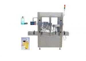 Machine de pulvérisation de parfum de contrôleur de PLC