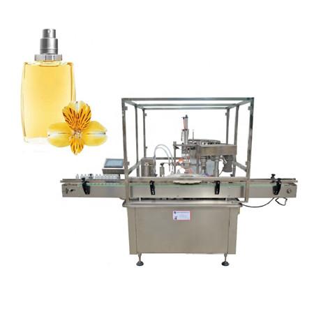 Machine de remplissage de parfum