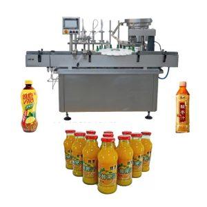 Machine de remplissage pneumatique à eau